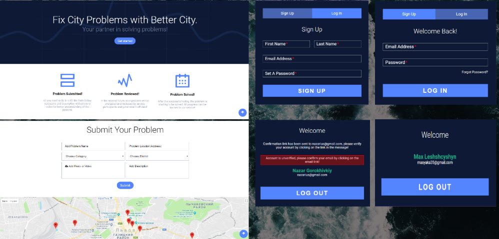 Better City